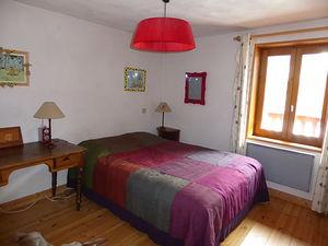 Location Chalet spacieux et confortable photo 2