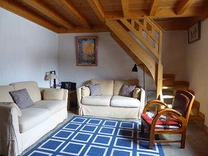 Location Chalet spacieux et confortable photo 3