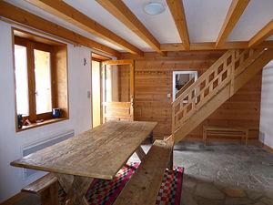 Location Chalet spacieux et confortable photo 6