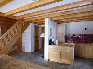 Location Chalet spacieux et confortable photo 7