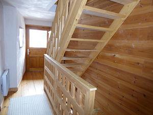 Location Chalet spacieux et confortable photo 9