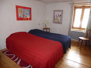 Location Chalet spacieux et confortable photo 10