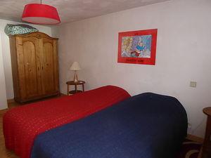 Location Chalet spacieux et confortable photo 11