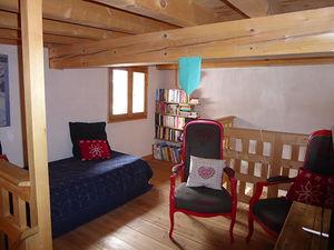 Location Chalet spacieux et confortable photo 13