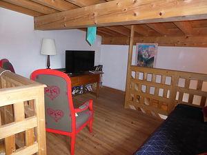 Location Chalet spacieux et confortable photo 14