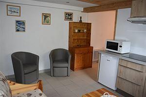 Location Rez-de-chaussez de chalet - tranquille photo 5