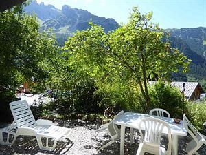 Location Rez-de-chaussez de chalet - tranquille photo 10