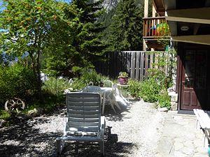 Location Rez-de-chaussez de chalet - tranquille photo 11