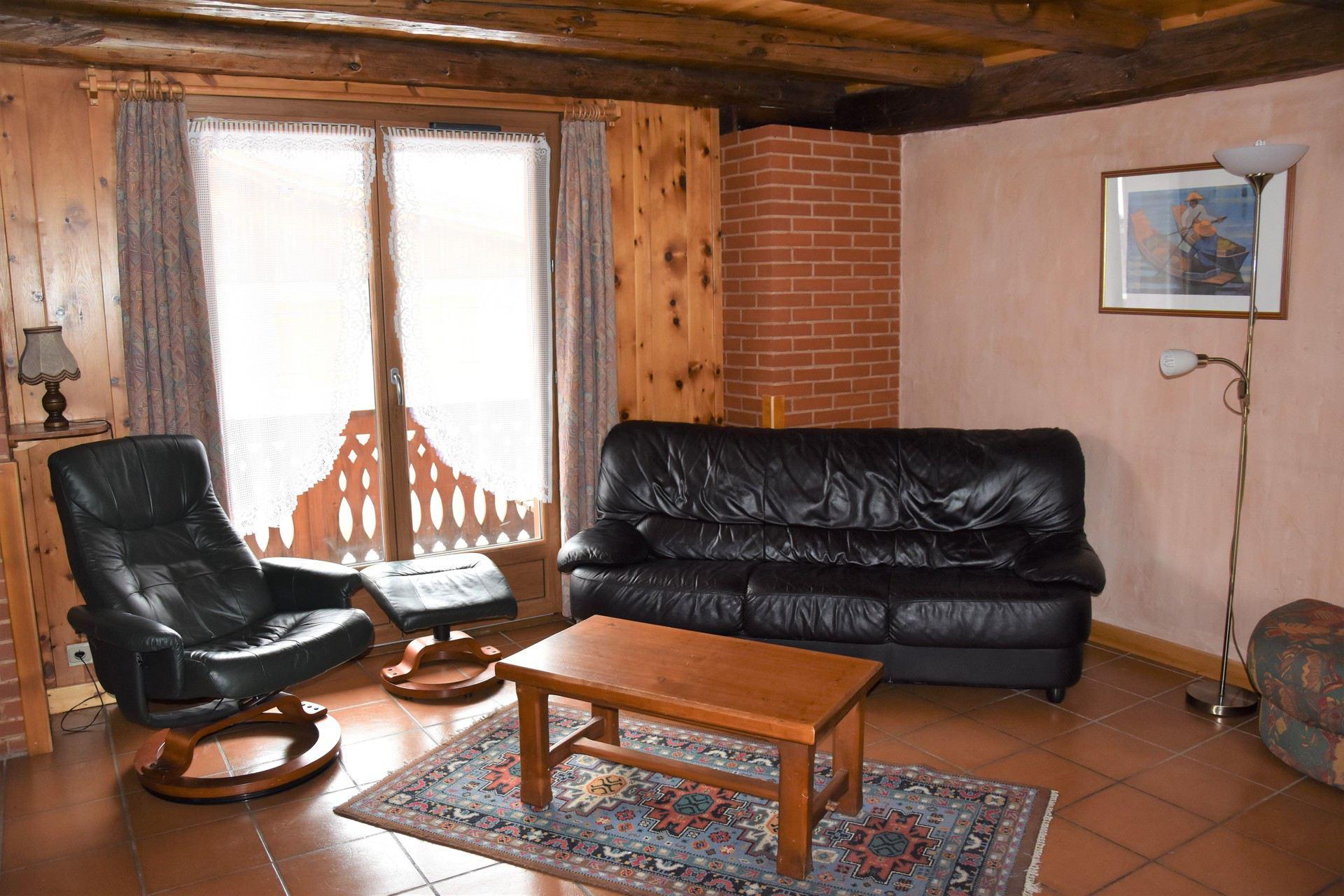 Location référence : NAMABAR à Pralognan la Vanoise