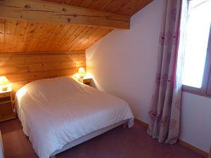 Location Dernier étage d'un beau chalet photo 2