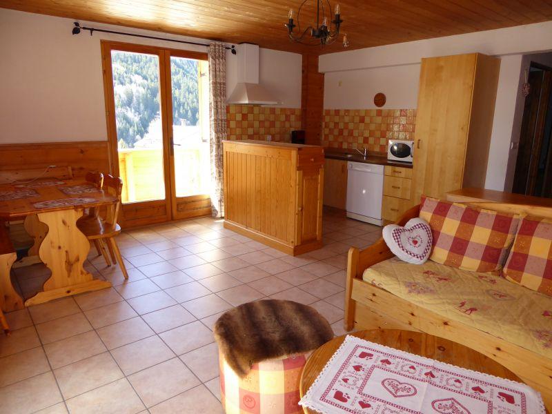 Rental reference : MYRTIL2 to Pralognan la Vanoise
