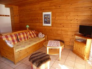 Location 1er étage d'un beau chalet photo 3