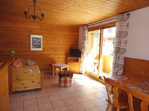 Location 1er étage d'un beau chalet photo 4