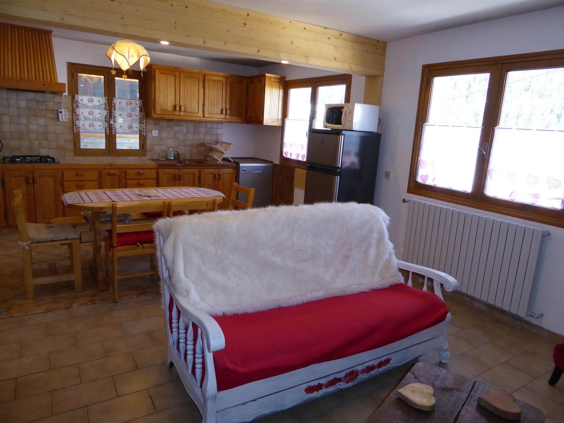 Location référence : SNAVIERS à Pralognan la Vanoise