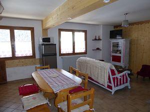 Location Maison de village dans petit hameau photo 3