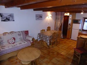 Location Petite maison individuelle photo 3