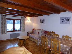 Location Petite maison individuelle photo 9