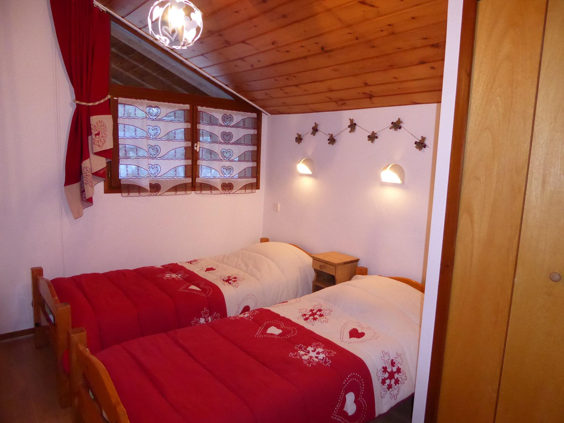 Photo 3 pièces à Champagny en Vanoise