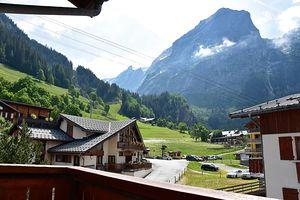 Location Au coeur du village photo 8