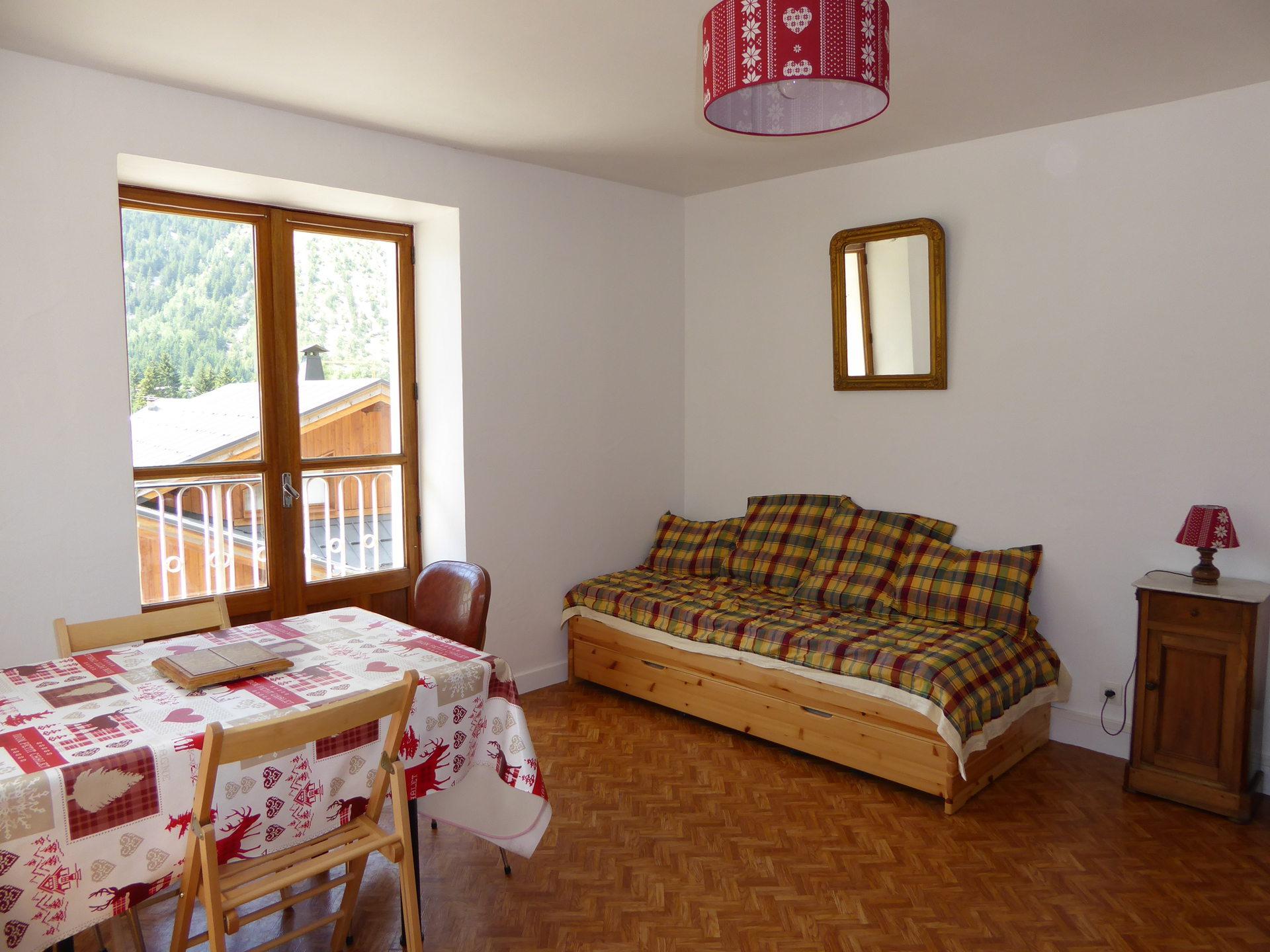 Location référence : PINBIS à Pralognan la Vanoise
