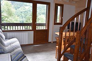 Location Belle résidence avec piscine en été photo 8