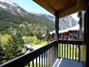 Location Belle résidence avec piscine en été photo 10