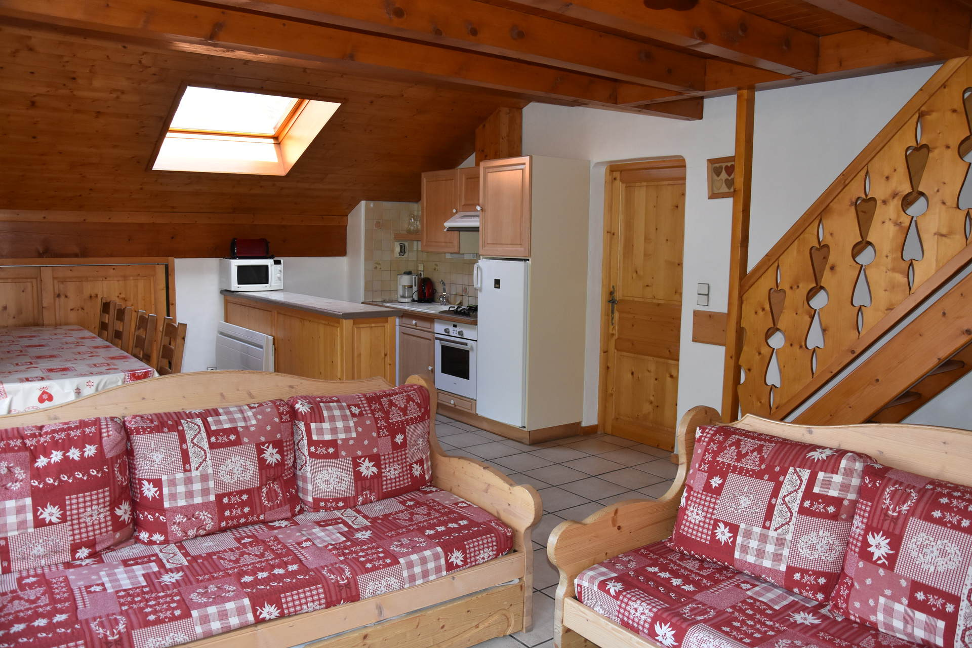 Reference rental : CRISTAL3 à Champagny en Vanoise