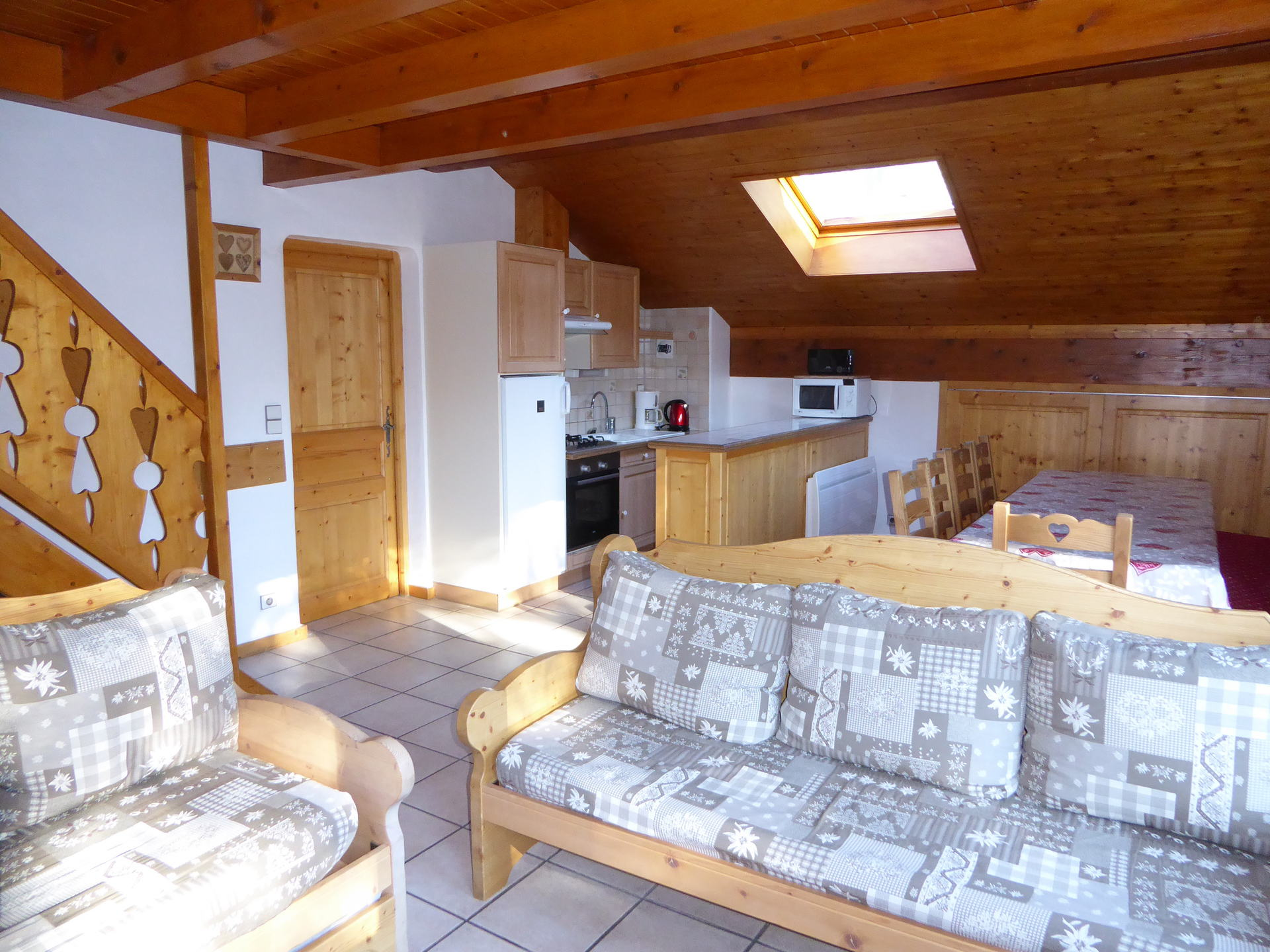 Reference rental : CRISTAL4 à Champagny en Vanoise