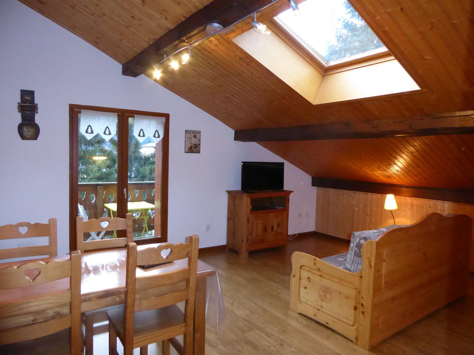 Rental reference : ESTELANN2 to Champagny en Vanoise