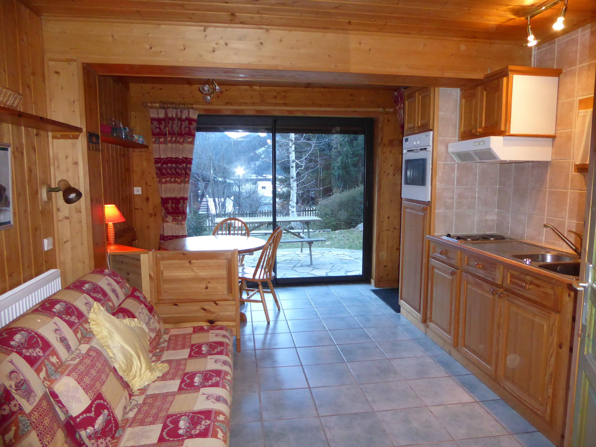 Rental reference : BEAULIEUST to Pralognan la Vanoise