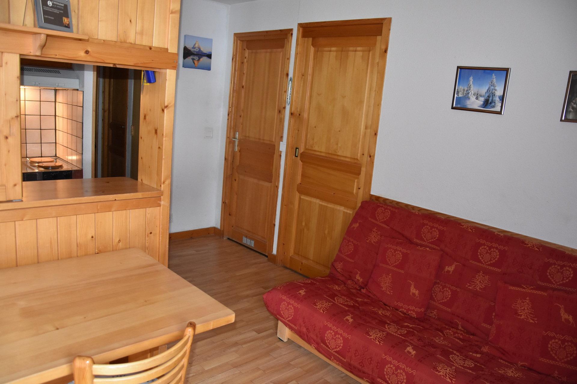 Rental reference : VANOI46 to Pralognan la Vanoise