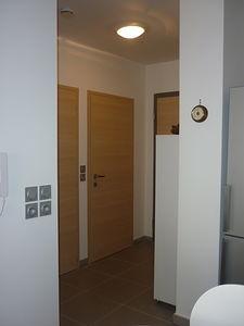 Location Dans résidence récente - Au calme photo 8