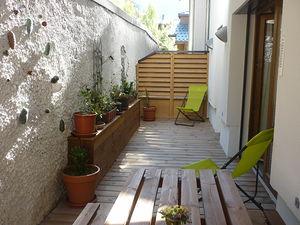 Location Dans résidence récente - Au calme photo 9