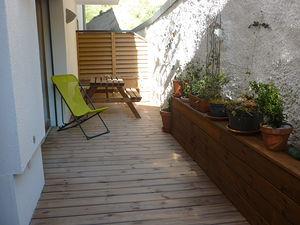 Location Dans résidence récente - Au calme photo 10
