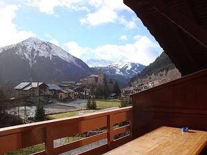 Location Beau studio mezzanine - terrasse  plein sud photo 7