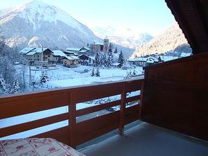 Location Beau studio mezzanine - terrasse  plein sud photo 8