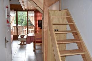 Location Beau studio mezzanine - terrasse  plein sud photo 11