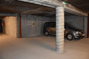 Location Parking couvert N°24 photo 3