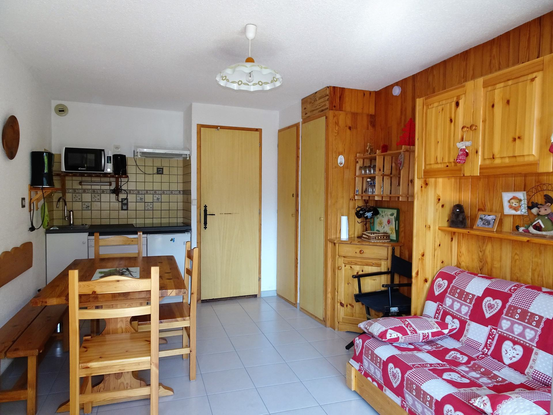 Rental reference : CENTRE9 to Champagny en Vanoise