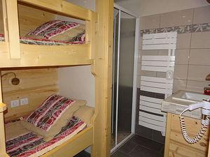 Location Atypique et cosy - Près de la télécabine photo 12