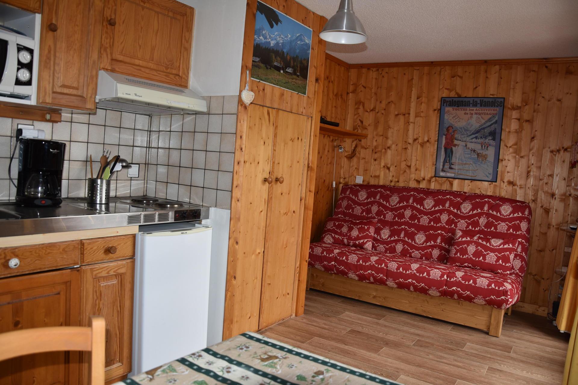 Location référence : VANOI54BIS à Pralognan la Vanoise