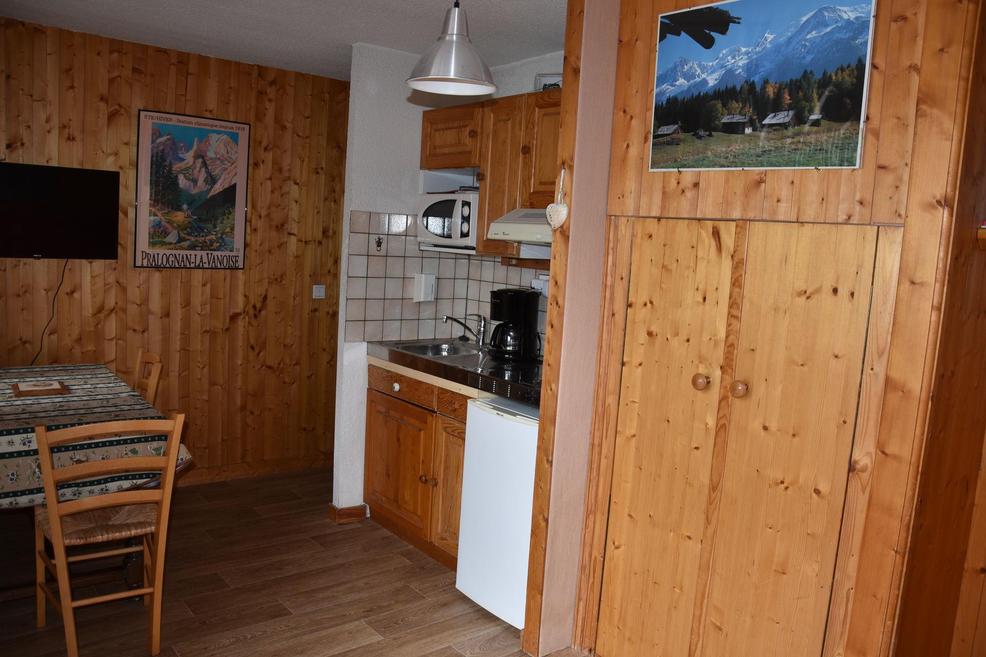 Photo Studio à Pralognan la Vanoise