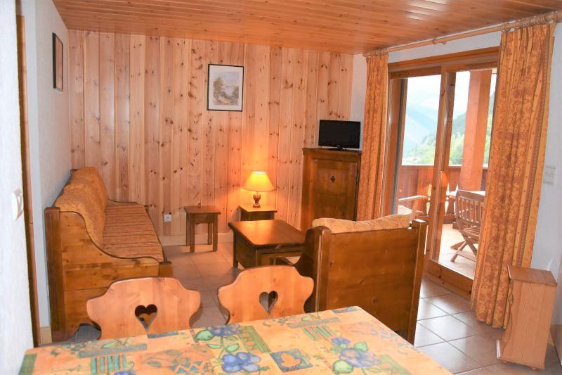 Location référence : TOUR18 à Champagny en Vanoise