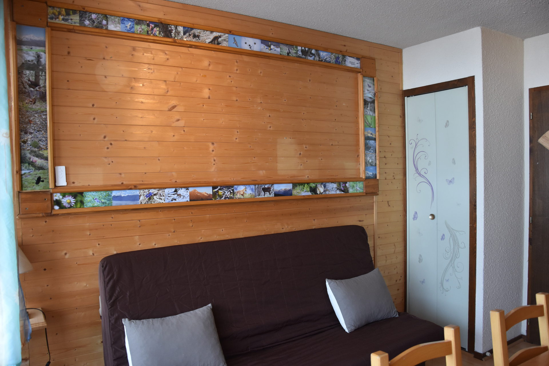 Photo Studio à Champagny en Vanoise