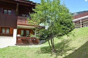Location Appartement avec jardin, idéal avec des enfants photo 6