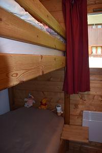 Location Appartement avec jardin, idéal avec des enfants photo 10