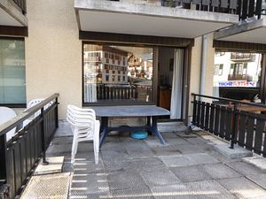 Location En plein centre - Grande terrasse photo 7