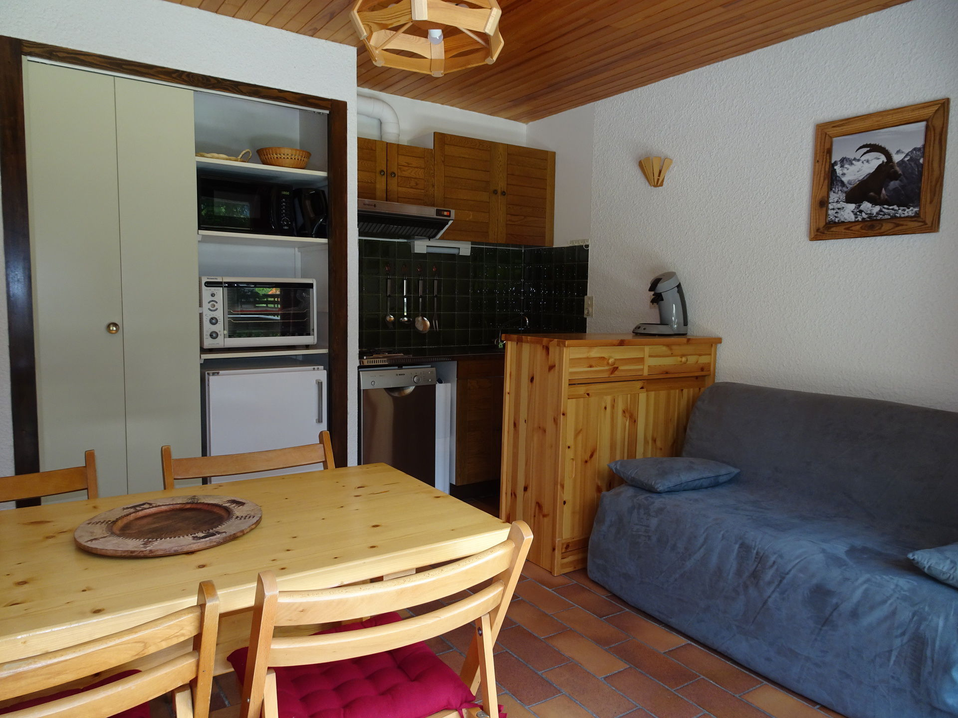 Rental reference : AMONT2B to Pralognan la Vanoise