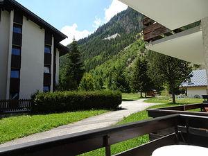 Location Agréable et à côté des pistes de ski du fond photo 6