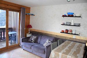 Location Chaleureux et  ensoleillé - Balcon avec superbe vue photo 3